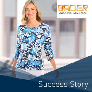 BADER Success Story Consent Management