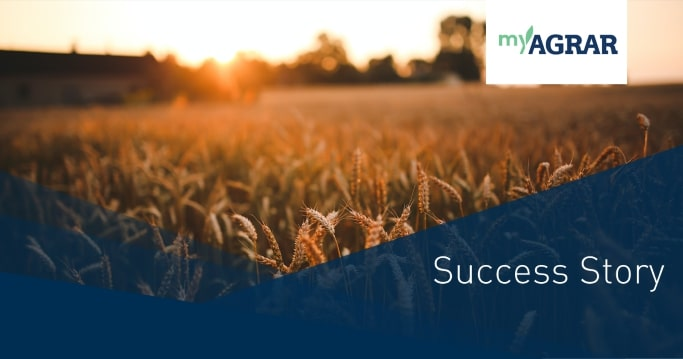 myAGRAR CRM and Marketing Automation Success Story