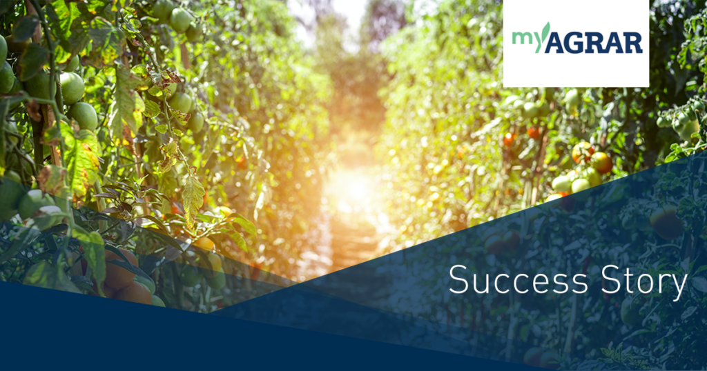 Migration from MVP to Launch: myAGRAR Relies on Magento 2.4 for Multi-Client Commerce [Success Story]