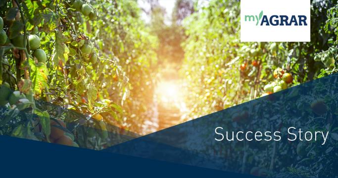 Migration from MVP myAGRAR Success Story