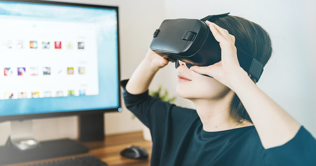 Virtual Reality: Is This What the Future of Video Conferencing Looks Like? [5 Reading Tips]