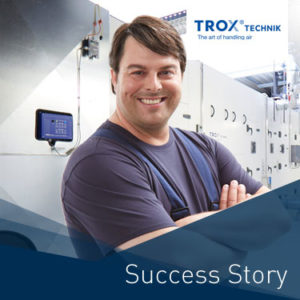 B2B Multi-Stream TROX Success Story