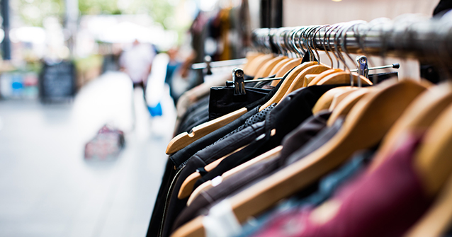 Second-Hand Fashion as a Business Model