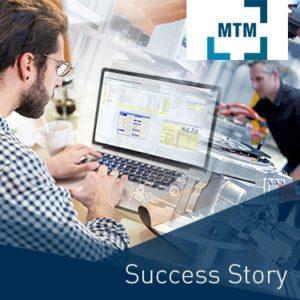 B2B E-Commerce Deutsche MTM-Gesellschaft Industrie- und Wirtschaftsberatung mbH