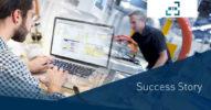 B2B E-Commerce in Record Time – Deutsche MTM-Gesellschaft Industrie- und Wirtschaftsberatung mbH Opens up New Digital Sales Channels with dotSource [Success Story]