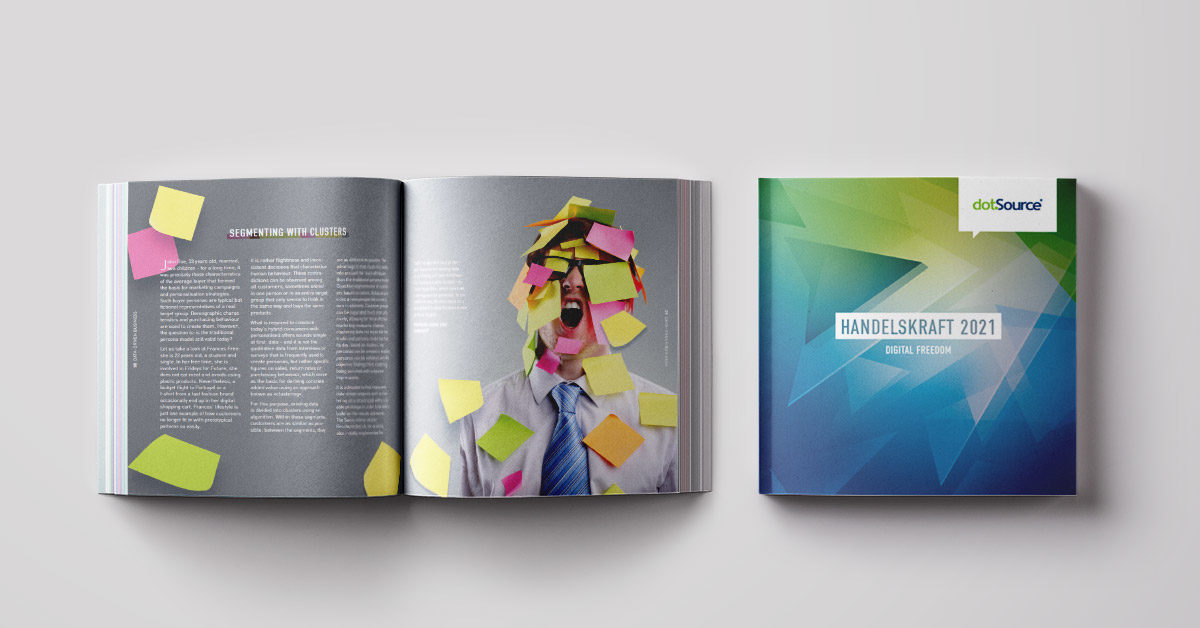 Handelskraft Trend Book 2021 – The Manifesto for Digital Freedom Out Now!