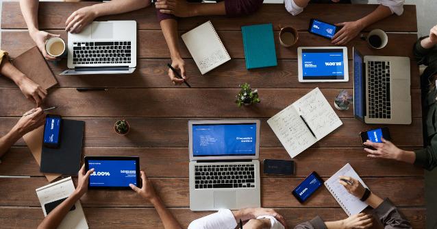 Digital Leadership DBS Reading Tips