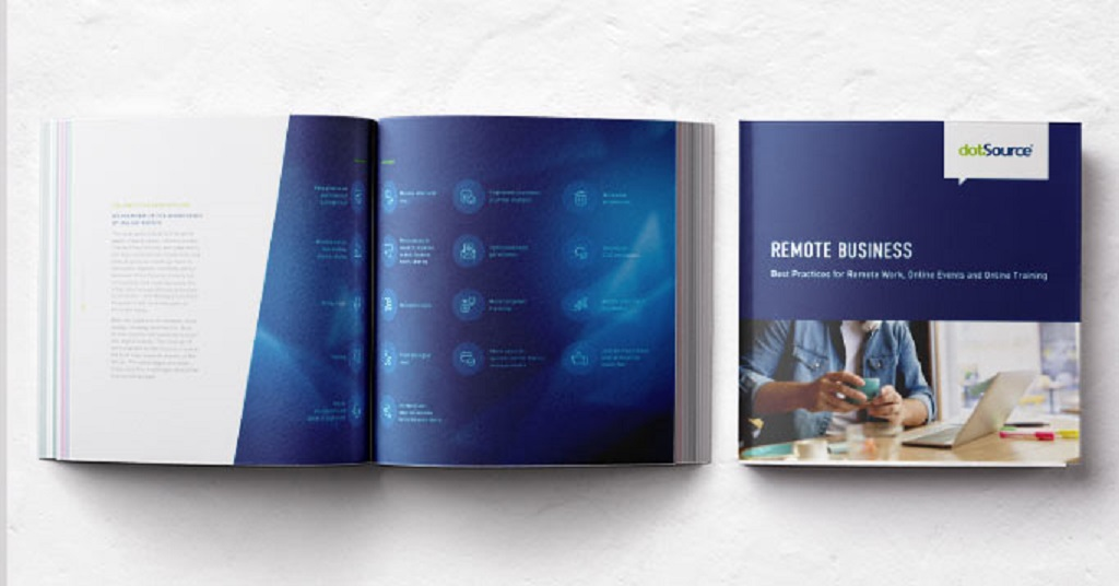 Remote Business: Best Practices for Remote Work, Online Events and Online Training [New White Paper]