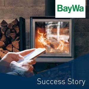 BayWa Südpellets Success Story