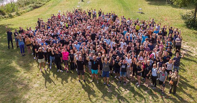 dotSource 400 Employees